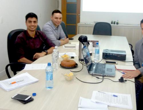 Comissão Técnica Atuarial se reúne