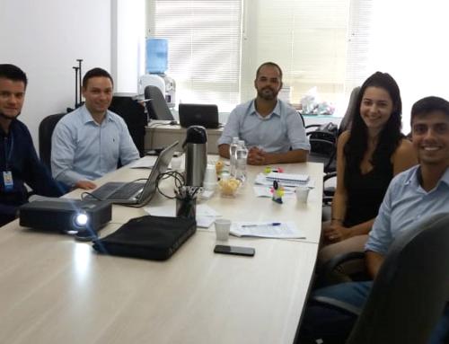 Reunião da Comissão Técnica Atuarial da ASCPrev