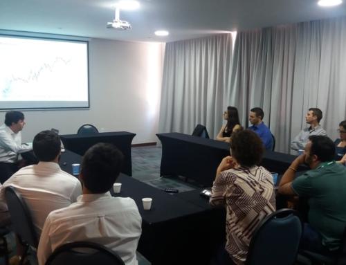 VINCI Partners oferece palestra de investimentos para a Comissão da ASCPrev