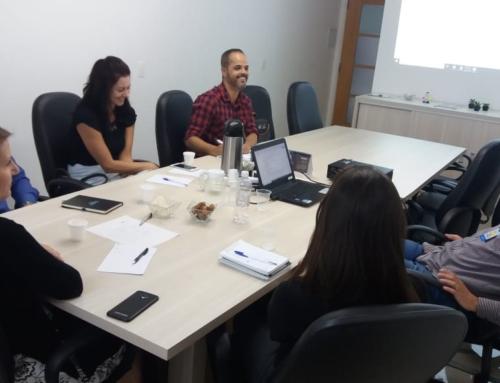 Comissão Técnica Atuarial da ASCPrev se reúne