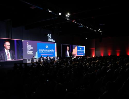ASCPrev presente no 40º Congresso Brasileiro da Previdência Complementar Fechada