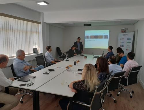 ARX apresenta recuperação da economia para Comissão da ASCPrev