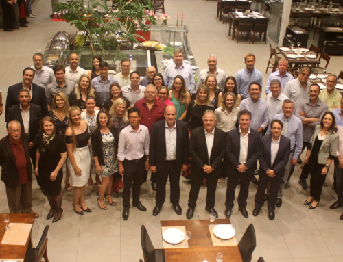 ASCPrev celebra 10 anos trabalhando pelas entidades de previdência complementar catarinenses