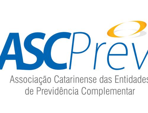 Diretor Presidente da ASCPrev é eleito para Regional Sul da Abrapp