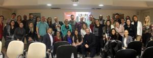 Curso Integrado 2018 - Módulo 2 - Excelência em Serviços e Atendimento