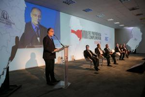 VIII Encontro de Previdência Complementar – Região Sul
