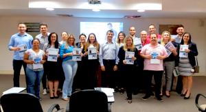 Educação Continuada 2018 – Módulo 5 – Workshop de Planejamento Profissional e Pessoal