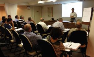 Treinamento In Company - Exercício da Função de Conselheiro - Módulo 3