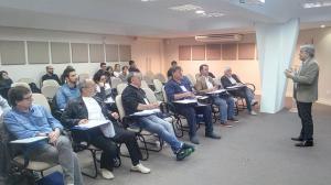 2º Treinamento In Company - Exercício da Função de Conselheiro - Módulo 1