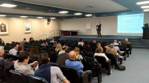 Curso: A importância da gestão de riscos e controles internos no processo de governança corporativa